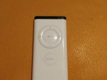 Apple White Remote Control A1156