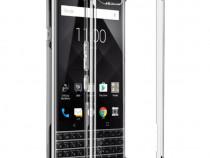 Husa Blackberry KeyOne si Dtek 70 + folie protectie ecran