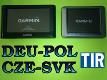 Polonia, Rep Ceha, Slovacia, Ucraina TRUCK 2020 pt. Garmin