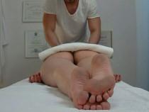 Terapie prin masaj după stres efort fizic sala fitness