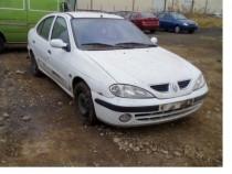 Dezmembrez Renault Megane I Classic, an 1999, motorizare 1.9