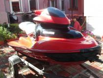 Ski Jet SeaDoo