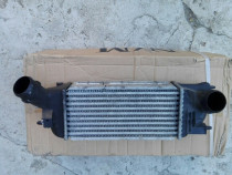 Radiator intercooler Peugeot 407