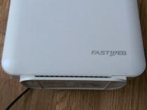 Router Wi-fi FastWeb