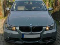 Set splittere splitere bara fata BMW E90 E91 2005-2009 v2