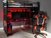 Construiesc game room