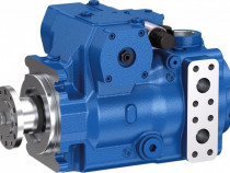 Centru reparatii pompe si motoare hidraulice Bosch Rexroth