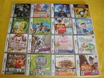 Jocuri Nintendo DS-3DS