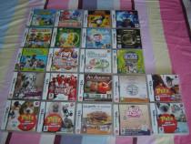 Jocuri Nintendo DS