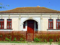 Casa de Epoca – 30 km de Constanta