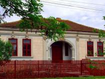 Casa de Epoca cu Domeniu 3.610 mp - langa Constanta