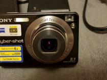 Aparat foto Sony DSC-W130 CyberShot