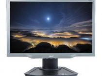 Monitor LCD Wide Acer 22 inch al2223w silver&black 1680x1050