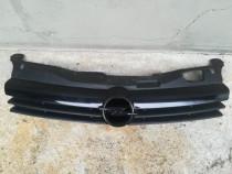 Grila radiator Opel Astra H neagra