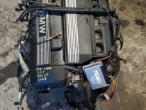 Motor complet E46 coupe 3,0 CI