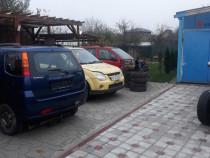 Dezmembrez Suzuki Ignis diesel piese