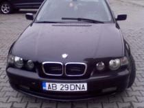 Bmw 316 i +gpl