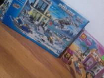 Lego Politie Maritimo