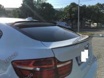 Eleron portbagaj tuning spoiler BMW X6 E71 E72 Mlook v1