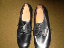 Pantofi piele crep clasici Opera