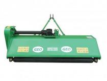 Tocator fix155 GEO Italy