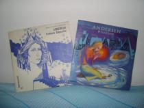 Discuri vinil – poveşti de Andersen