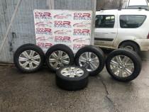 SET 5 roti de iarna Mercedes ML 265/55/19 anvelope Dunlop Gr