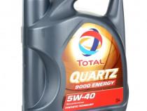 Ulei motor Total Quartz 9000 Energy 5W-40 5L