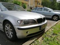 BMW seria 3 facelift, 2004.