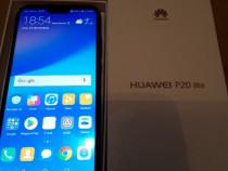 Huawei p20 lite nou la cutie,nefolosit