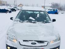 Ford focus 1.6 benzina, 2006 - rar efectuat