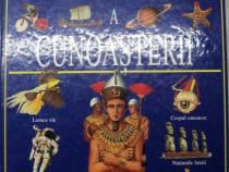 """Colectie: atlas """"enciclopedia ilustrata a cunoasterii"""""""