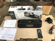 Radio cu Ceas Deșteptător Altec Lansing M302 pentru iPod