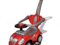 Mașină de jucărie pentru copii, cu împingere(10072-10073)