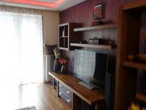 Apartament 2 camere, Rose Garden, mobilat, parcare+boxa