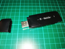 T-mobile router mobil broadband USB stick 120ZTE