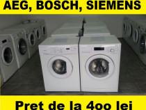 Masina de spalat Aeg / Bosch / Siemens