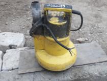 Pompa sumersibila 380v