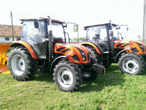 Tractor URSUS C-380 (74 CP) - cel mai apreciat tractor