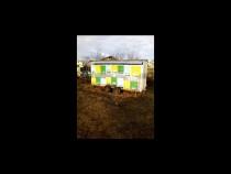 Pavilion apicol 32 stupi, 2 t, ITP  2022