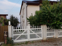 Casa in zona deosebita Clinceni-Ordoreanu