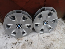 Set capace Originale BMW pe 16