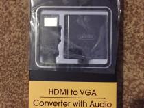 Adaptor HDMI to VGA
