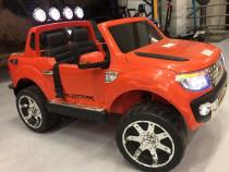 Masina electrica cu Telecomanda, Ford Ranger 2x 35W 12V NOU