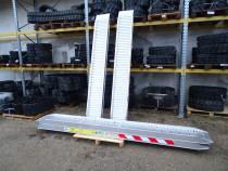 Rampe aluminium 3.0 m, Noi