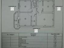 Apartament 3 camere in inel 1 - dr-uri