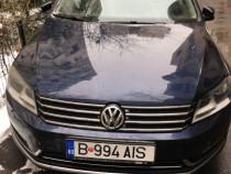 VW Passat B7 1. Octombrie 2011 -61000 km 8 TSI/160/118W