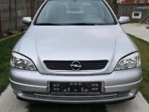 Opel Astra g 1.6 16v an 2001 Euro 4 limuzina