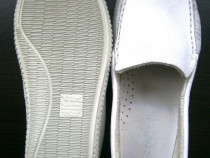 Pantofi piele TBS Marine