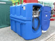 Rezervor pentru Adblue FDE 2800L, cisterna Adblue